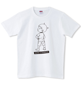 Tシャツ(CUTE & CYNICAL)